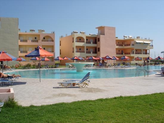 Myrina Beach Hotel