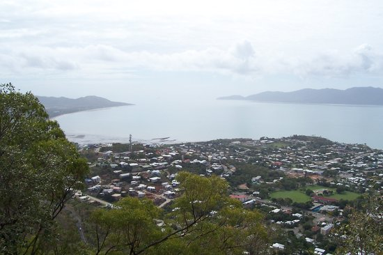 Таунсвилл, Австралия: Cape Pallaranda