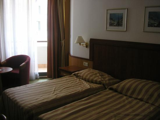 Hotel Meteor : Room1