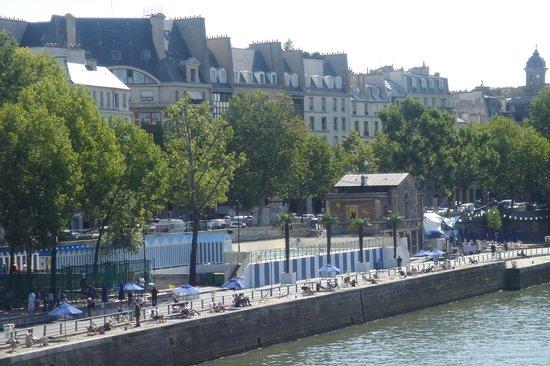 パリ プラージュ