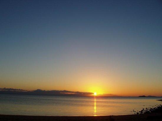 Νησί Magnetic, Αυστραλία: Sunrise