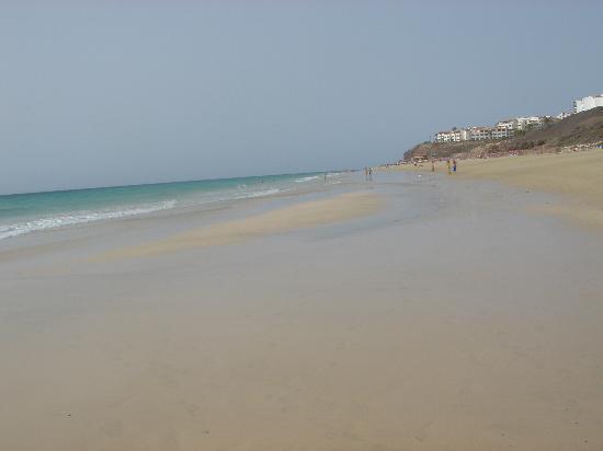 Ambar Beach Resort & Spa: playa