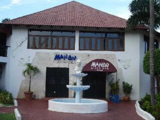 Mangu Disco Bar