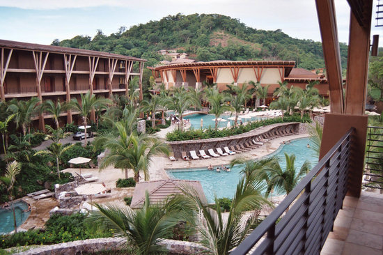 Four Seasons Resort Costa Rica at Peninsula Papagayo : Four Seasons Costa Rica
