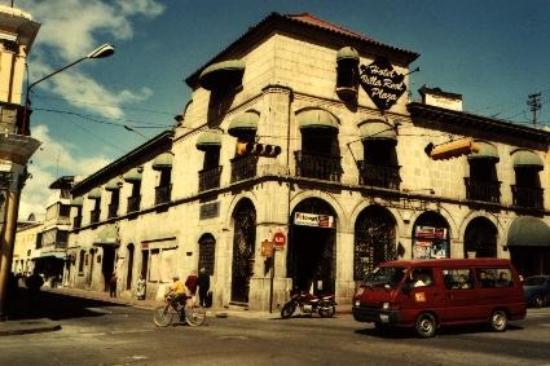Villa Real Plaza
