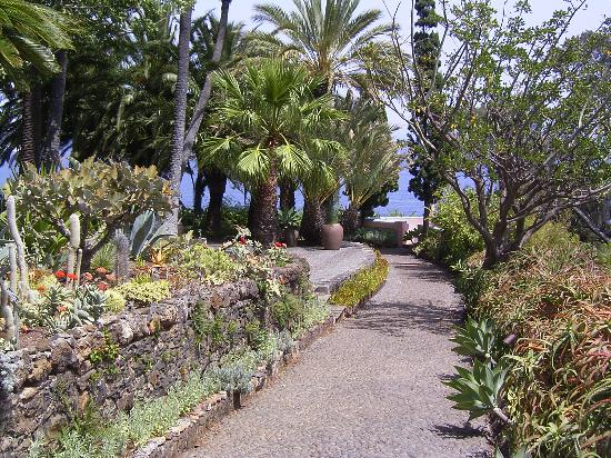 Belmond Reid's Palace: Garden