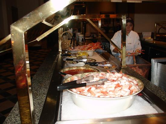 mandalay bay buffet picture of bayside buffet las vegas tripadvisor rh tripadvisor co za mandalay bay buffet review yelp All Day Buffet Mandalay Bay