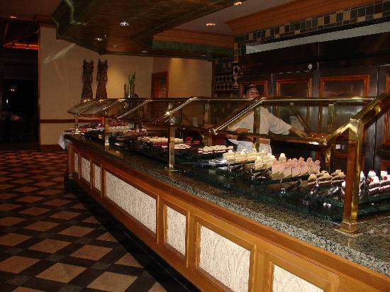 Bayside Buffet: Mandalay Bay Buffet