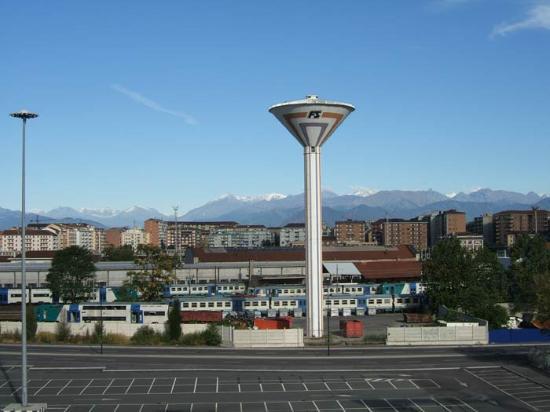 Ac Torino Hotel
