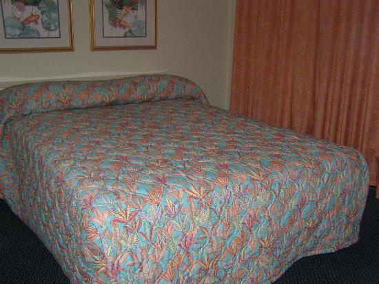 Ventura Resort: Down Stairs Bedroom