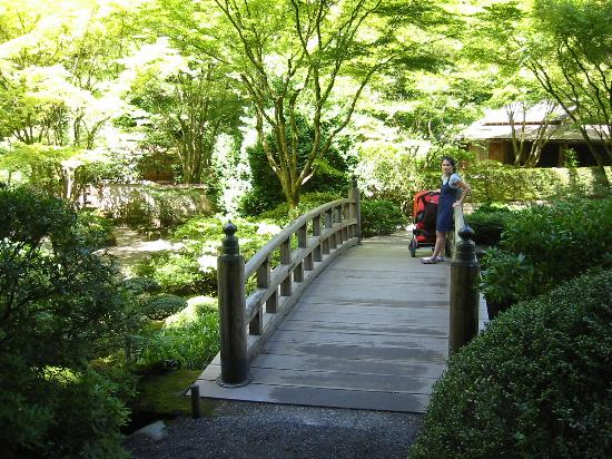 Japanese Garden - Picture of Portland, Oregon - TripAdvisor