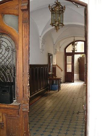 Hotel-Pension Mariandl: Mariandl - Entrance Hall