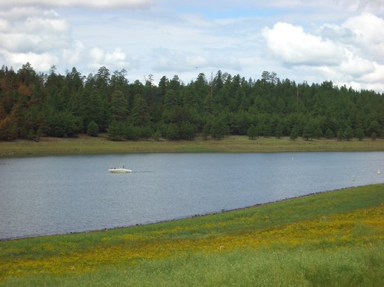 Flagstaff, AZ: Lake Mary