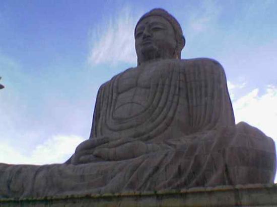 Bihar, India: Lord Buddha