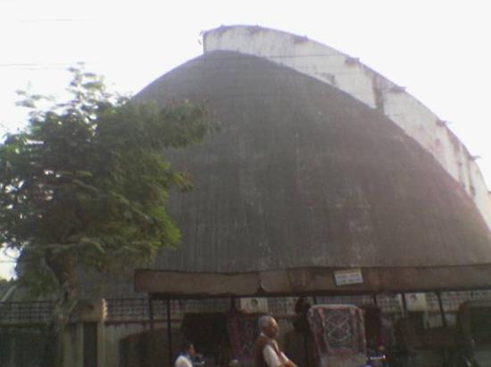 Бихар, Индия: Patna- Golghar