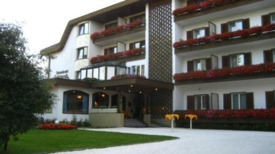Ferienhotel Schönruh: Aussenansicht 2