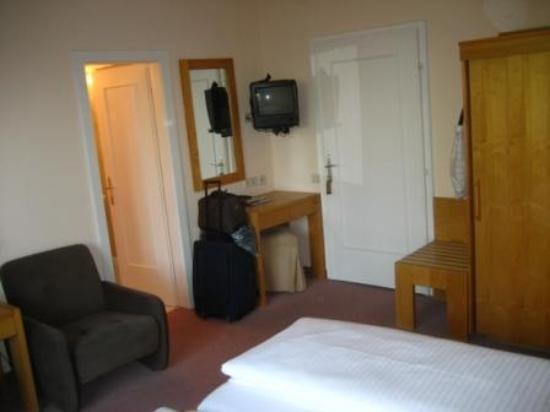 Ferienhotel Schonruh: Zimmer 2