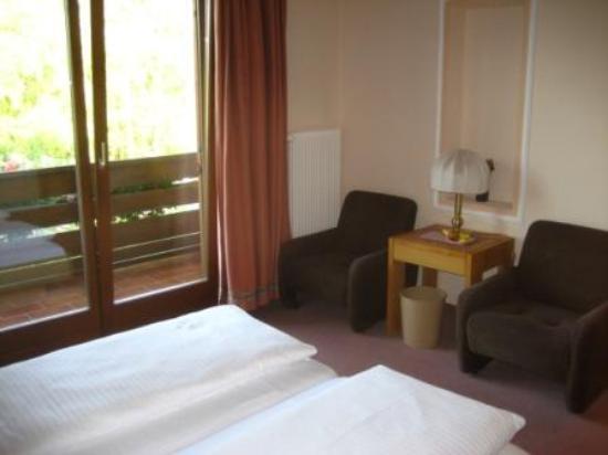 Ferienhotel Schönruh: Zimmer 3