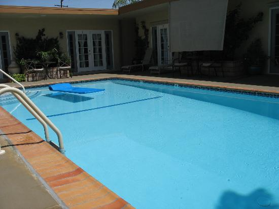 Old Ranch Inn : Nice pool!