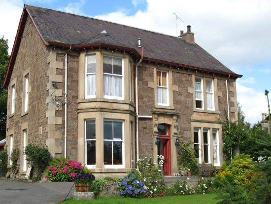 Callander, UK: Glengarry hotel
