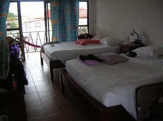 Hokol Kin Guesthouse: Room 7 at Hokol Kin