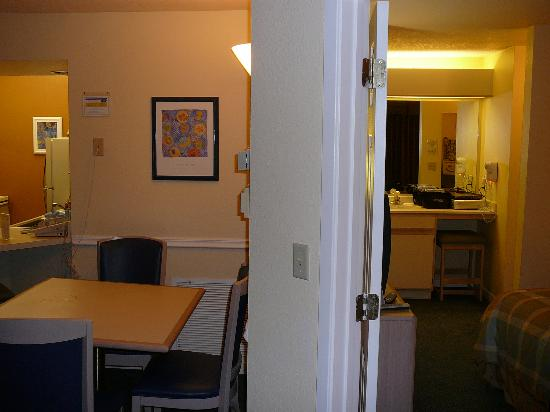 Staybridge Suites Lake Buena Vista: 2br suite