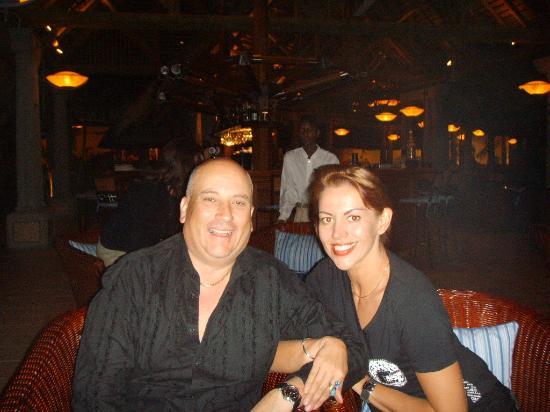 Sands Suites Resort & Spa: Enjoying the after dinner Lounge