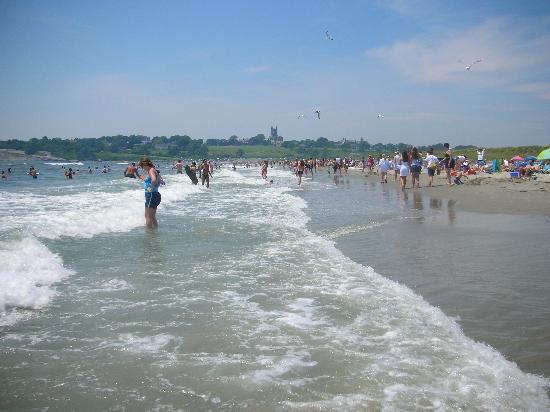 Rhode Island Beach Hotels