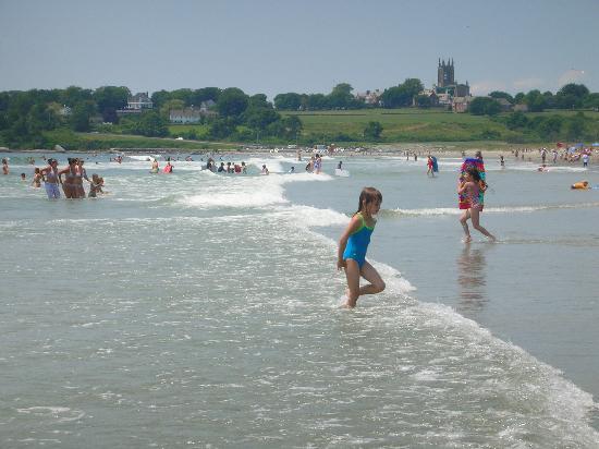 Newport Ri Second Beach