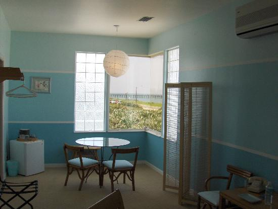 ذا وايت أوركيد إن آند سبا: View of Room