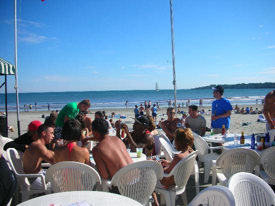 Johnny S Atlantic Beach Club Picture