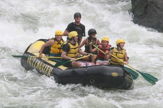 Wildwater Expeditions