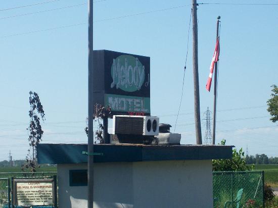 Melody Motel