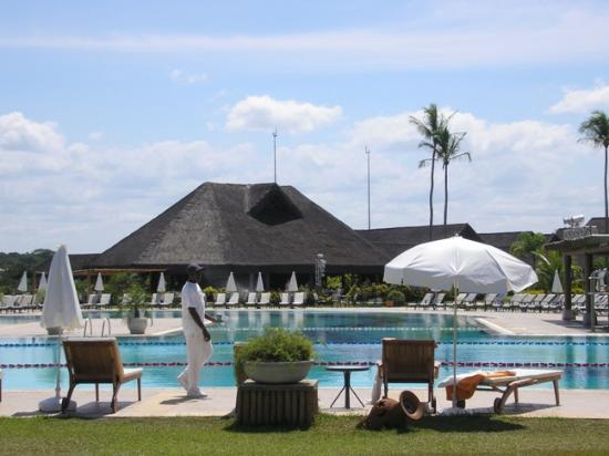 Club Med Trancoso: Pool