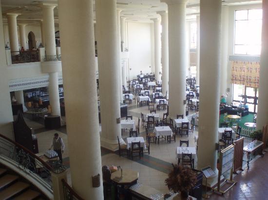 Sea Club Resort - Sharm el Sheikh: Restaurant