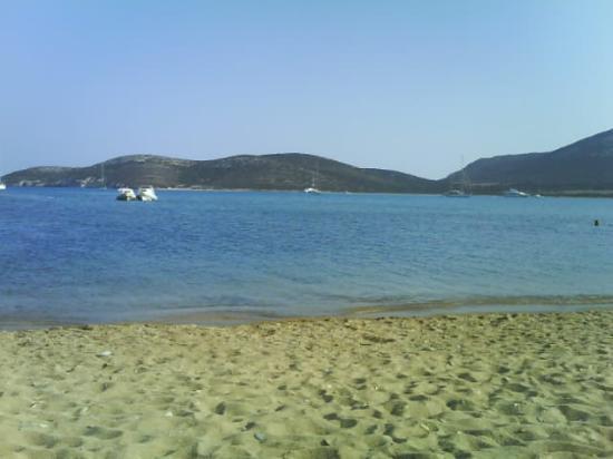 Artemis Hotel: Agios Giorgios
