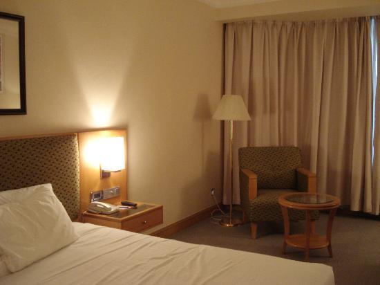 Melia Kuala Lumpur: Delexe Room