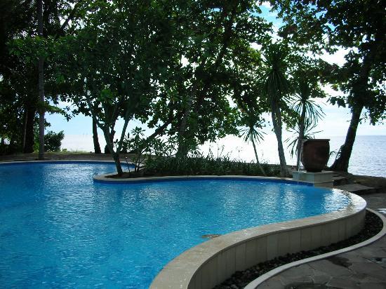 默克斯潛水度假村酒店照片