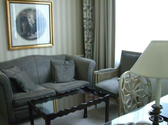 스탄호페 호텔 사진
