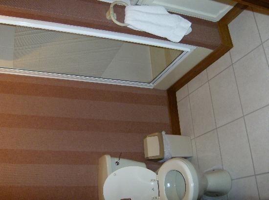 Clohass: Bathroom