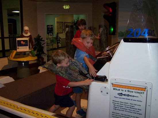 Junior Museum of Bay County