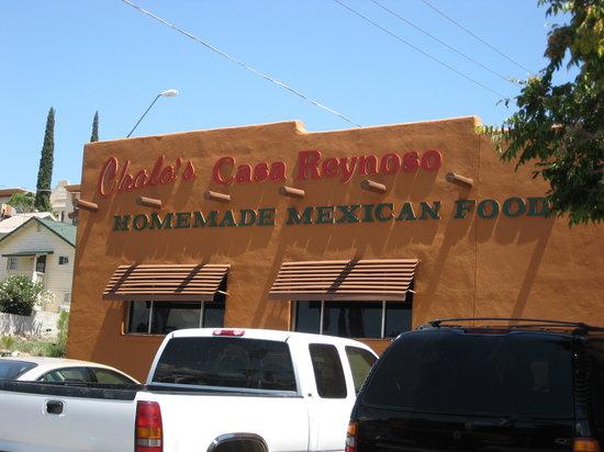 Miami Az Mexican Food