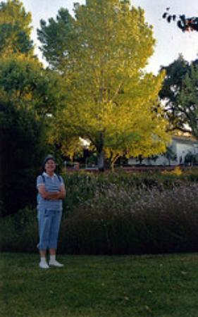 Summerwood Winery & Inn: Summerwood Inn Garden