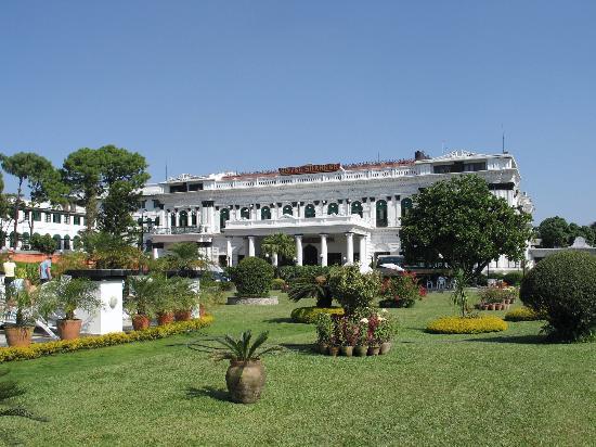 Hotel Shanker: Shanker Hotel Kathmandu