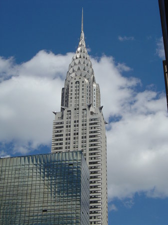 Chrysler Building - NYC_4