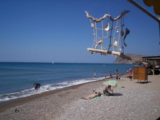 Photo of Tavari Beach Hotel (Lesvos) Lésbos