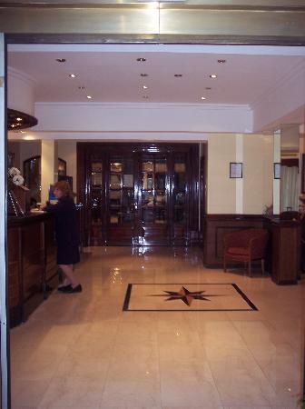 월도프 호텔 사진