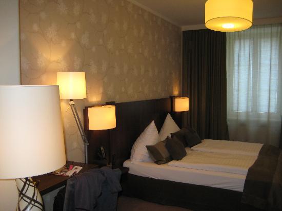 Hotel Deutsche Eiche: Deutsche Eiche