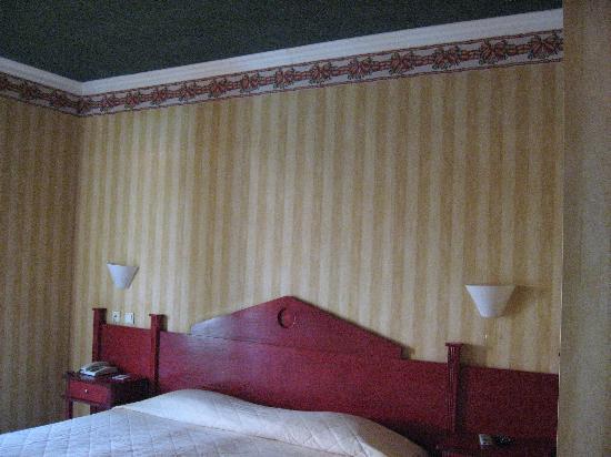 Palazzo di Zante Hotel: arredam camera letto n. 1
