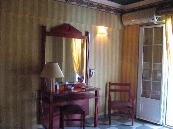 Palazzo di Zante Hotel: arredam camera letto n.2